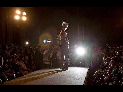 Den globale modeindustri
