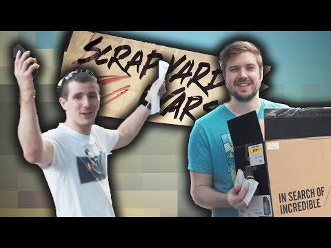 Scrapyard Wars 7 Pt. 3 - NO INTERNET