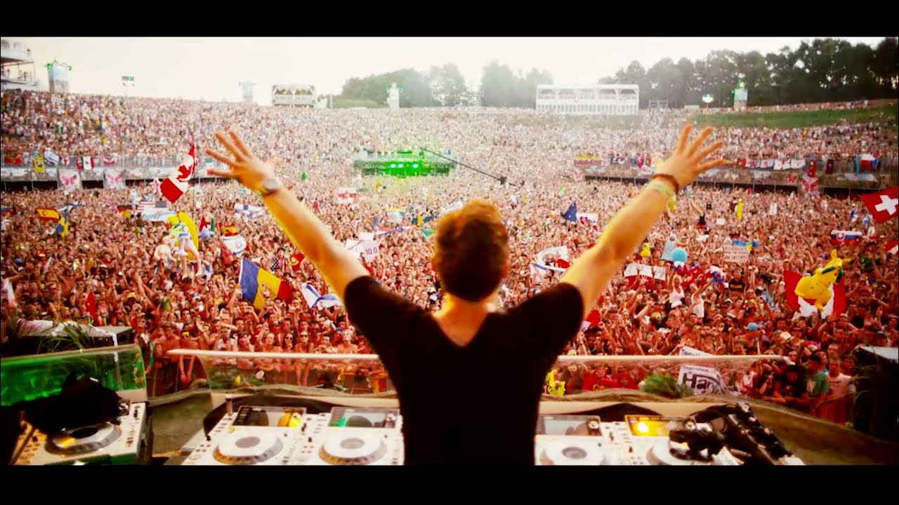 video Tomorrowland 2013 | Official Aftermovie