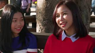 Video RUMPI - Yannie Kim, Orang Indonesia 17 Tahun Di Korea (14/11/18) Part 2 MP3, 3GP, MP4, WEBM, AVI, FLV Desember 2018