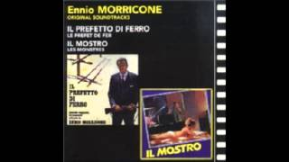 Il prefetto di ferro: Tema dei ricordi Ennio Morricone