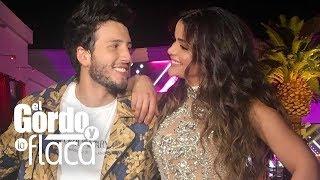 Sebastián Yatra cela a Clarissa Molina con el reggaetonero Ozuna: ¿Cuáles fueron las razones?