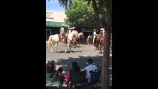 Delano (CA) United States  city pictures gallery : Desfile en delAno ca. Festival 5 de mayo Astorga promotions