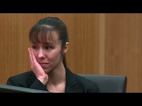 or - Jodi Arias escapes death penalty, for now. CNN's Casey Wian reports from Phoenix. For more CNN videos, visit our site at http://www.cnn.com/video/