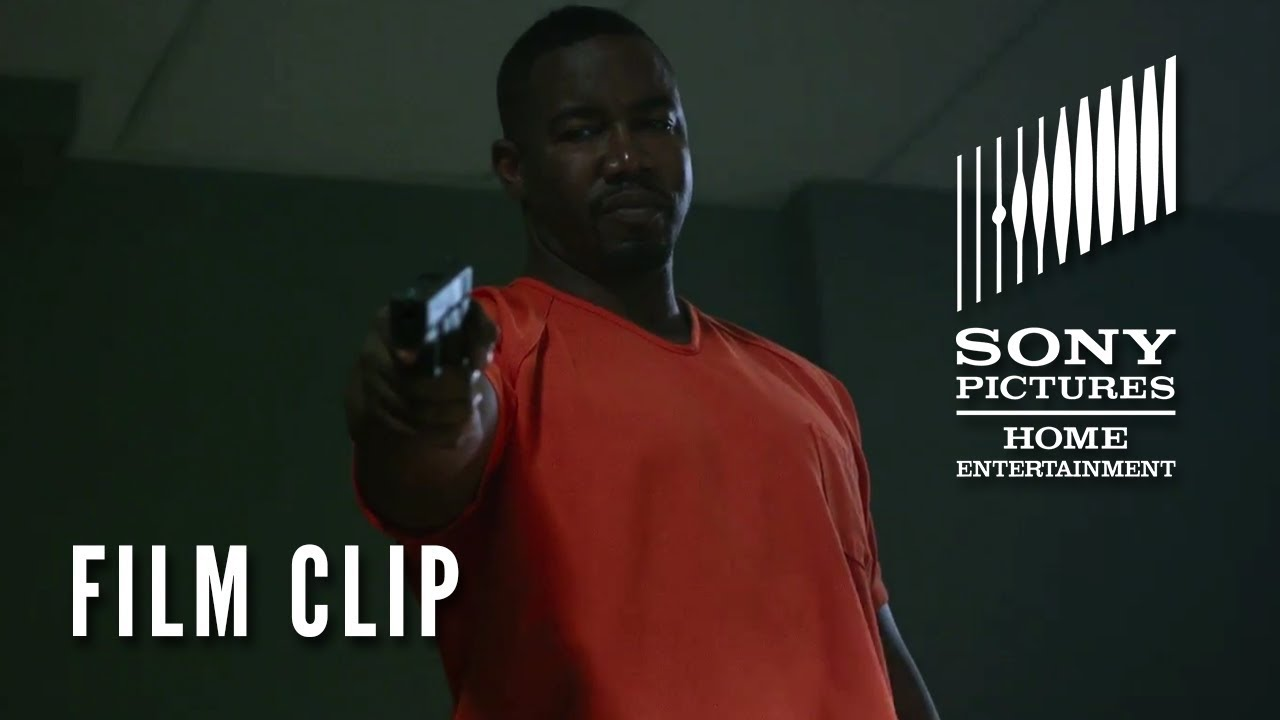 Watch Michael Jai White in Action Crime-Thriller 'S.W.A.T.: Under Siege' (Clip)