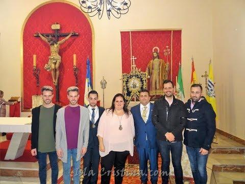 Pregón de D. José Fernández Hdad. Filial Ntra. Sra. de La Bella de Isla Cristina