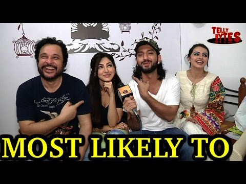 EXCLUSIVE! Dil Bole Oberoi Cast interview! Most li