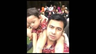 Video Serunya Lebaran hari pertama Nagita Slavina Rafathar Raffi Ahmad di Bandung MP3, 3GP, MP4, WEBM, AVI, FLV Juni 2017