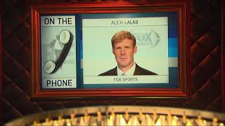 FOX Sports' Alexi Lalas on Landon Donovan Rooting for Mexico in World Cup | The Rich Eisen Show