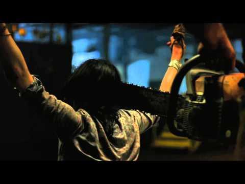 MASACRE EN TEXAS 3D Trailer Oficial Subtitulado HD