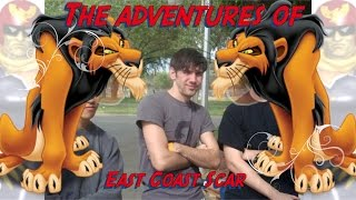 The Adventures of East Coast Bobby Scar