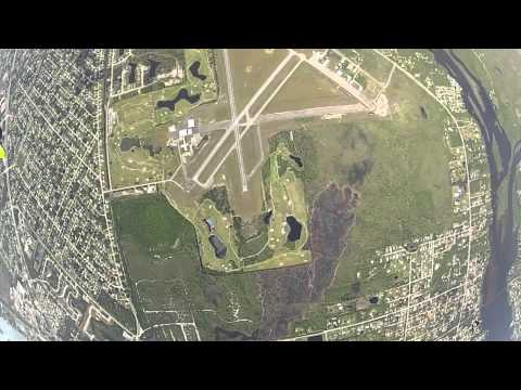 parachutepilot7 - Just a couple of the jumps I did this summer! I know some of the videos aren't that great but i'm working on my camera skills! It's just i'm more focused on ...