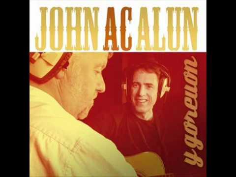 John Ac Alun Gafael Yn Fy Llaw