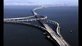 Video Longest Bridge Making History Discovery Bangla Documentary The World's Longest BridgeDocumentary BBC MP3, 3GP, MP4, WEBM, AVI, FLV Agustus 2018