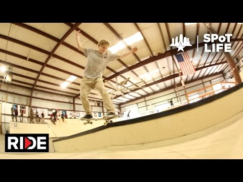 2016 Damn Am Atlanta: Best Trick – Fletcher Renegar, Christian Dufrene, Jake Wooten – SPoT Life