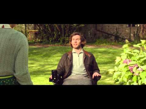 Strhující příběh o lásce, film Než jsem tě poznala se blíží