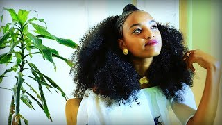 Tesfalem Berhe -Kndey Des tibli / Ethiopian Tigrigna Music 2018 (Official Video)