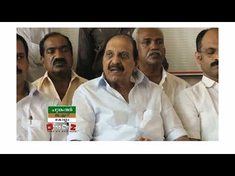 democrazy episode 1264 part a v muraleedharan pc george