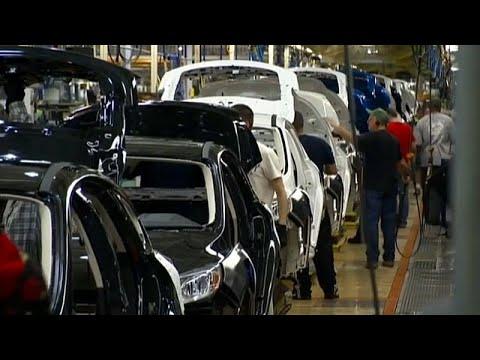 ΗΠΑ: Προς αναβολή της επιβολής δασμών στα εισαγόμενα αυτοκίνητα…