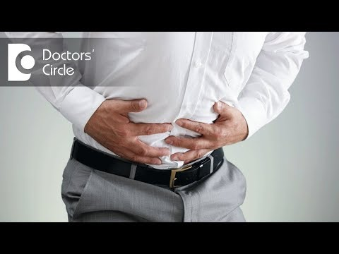 What causes mild stomach ache after alcohol? - Dr. Sanjay Panicker