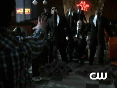 Supernatural Promo - Episode 5x22 | SEASON FINALE | Swan Song