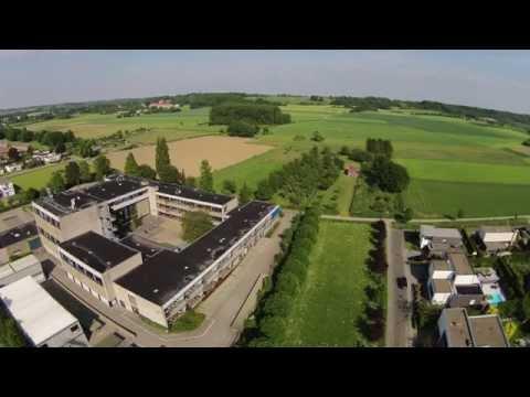 Maastricht Drone Video