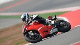 7. Ducati 1199 Panigale R 2013 launch review