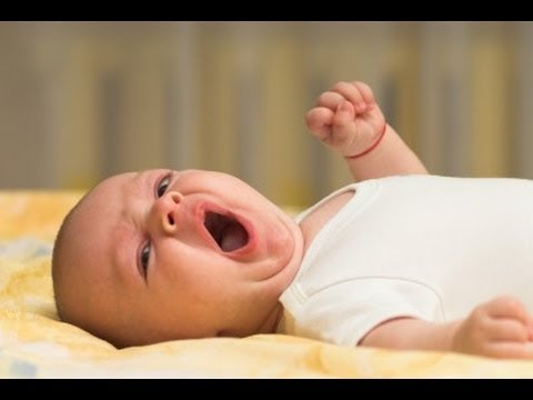 Soothe Your Crying Baby | 8 Hours White Noise For Infants (видео)