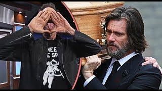 Video What Jim Carrey Did On Stage Was The Price He Had To Pay! Must See! (2018 - 2019) MP3, 3GP, MP4, WEBM, AVI, FLV Desember 2018