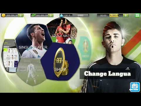 Download And Install Real Football 2018 Android Offline New Kit + Squad