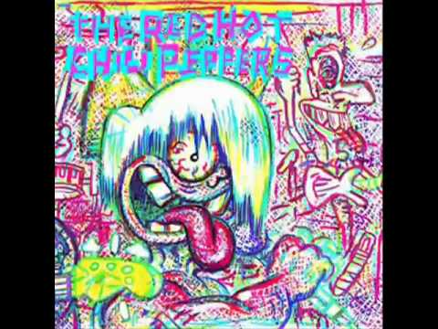 Out in L.A. (1984) (Song) by Red Hot Chili Peppers
