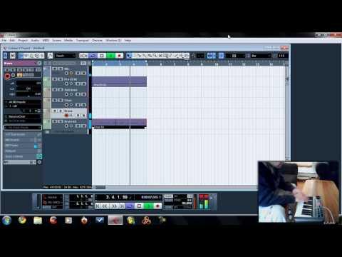 M-Audio Oxygen 25 review