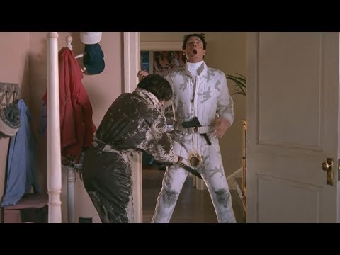 Home Alone 3 - Best Scenes