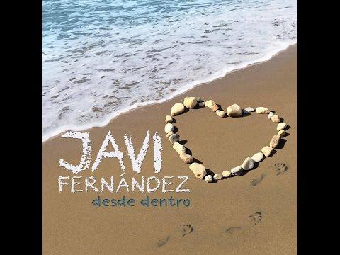 Disco 2017 Javi Fernandez - Setenta primaveras