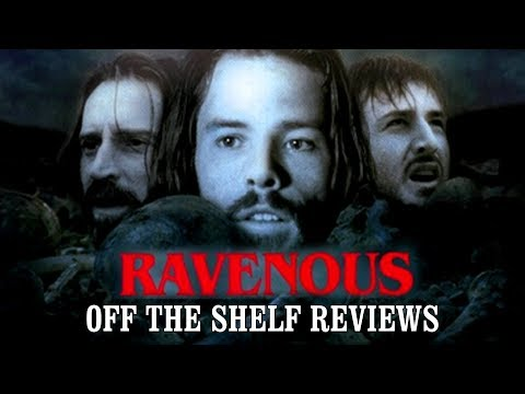 Ravenous Review - Off The Shelf Reviews