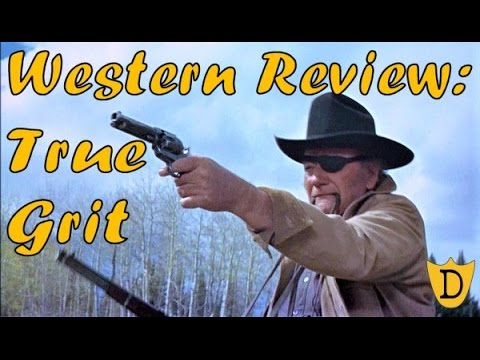 Western Wednesday Review | True Grit (1969)