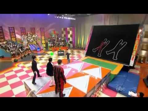 Game show Nhật Bản - Cười đau bụng 18