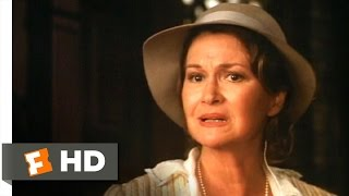 Rambling Rose (11/11) Movie CLIP - Over My Dead Body (1991) HD