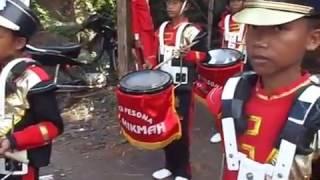 Video Drumband MTs. Al Hikmah Besuki MP3, 3GP, MP4, WEBM, AVI, FLV Desember 2017