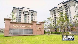 AFN Humphreys - New Housing
