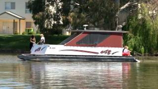 Mulwala Australia  city photo : Yarrawonga Holiday Park on the Murray River Lake Mulwala Australia