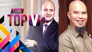 Video Cumi TOP V: 5 Persamaan Ahmad Dhani dan Irwan Mussry, Suami Baru Maia Estianty MP3, 3GP, MP4, WEBM, AVI, FLV November 2018