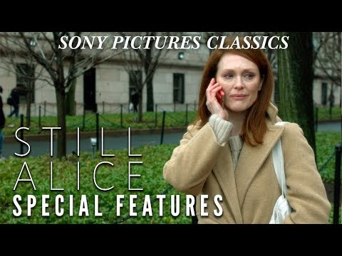 Still Alice   Special Features Clip HD (2014)