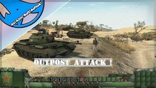 hi, today in Men of War : Assault Squad 2 editor scenario Red rising Mod #3 Rebel outpost attack --------------------------------------------vvvvvvvvvvv-----...