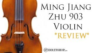 Ming Jiang Zhu 903 Review