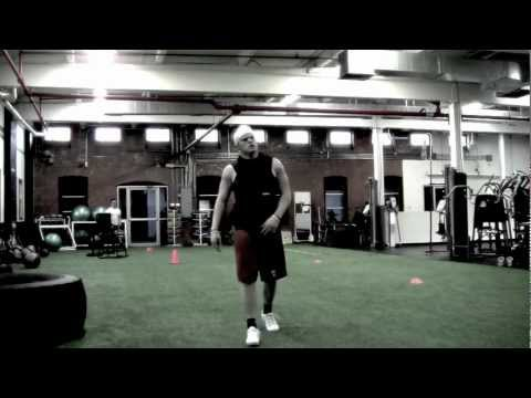Inspiration: Ray Lewis Work Speech with Joe DeFranco's Workout