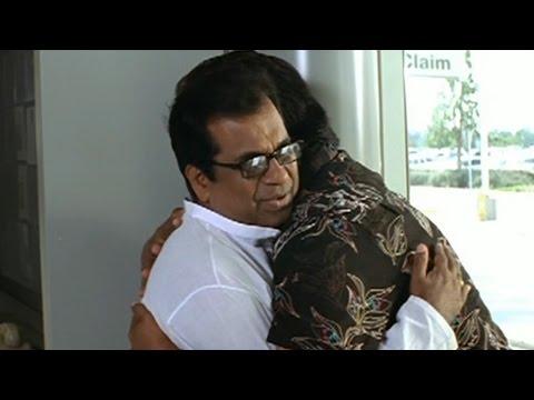 Jai Chiranjeeva Movie || Bramhanandam Introduction Scene