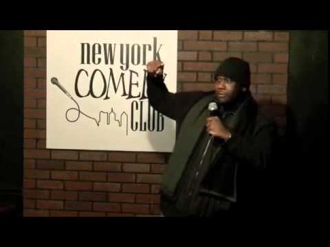 !!NEW!!! Comedian Sterling Tyson Live Clayton Flet