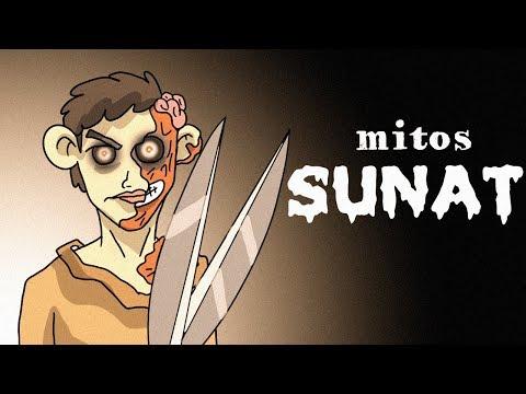 Kartun Lucu - Mitos Sunat - Kartun Horor - Wowo dan teman - teman