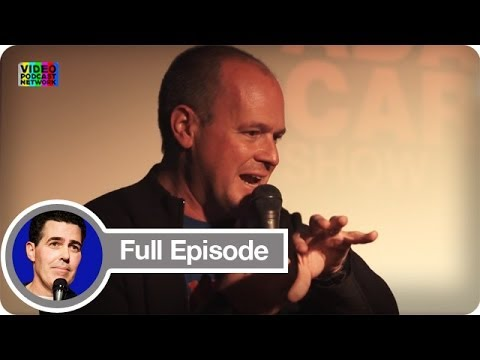 Rich Eisen | The Adam Carolla Show | Video Podcast Network